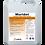 Thumbnail: MURIDET - Detergente Despercudidor Industrial Acido
