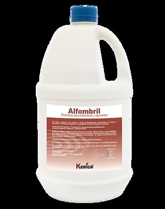 ALFOMBRIL - Shampoo para Alfombras