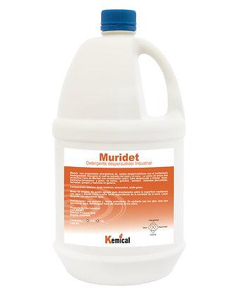 MURIDET - Detergente Despercudidor