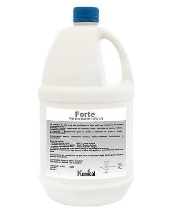 FORTE - Detergente Desengrasante