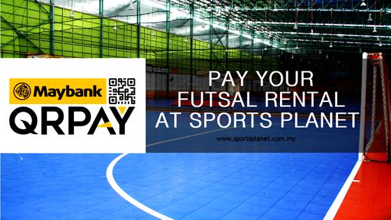 Maybank QR Pay - Enjoy RM20 off