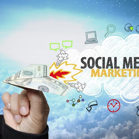 Social Media Advertising Shortfall