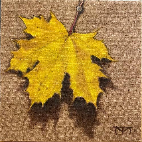 Lönnlöv/Maple Leaf