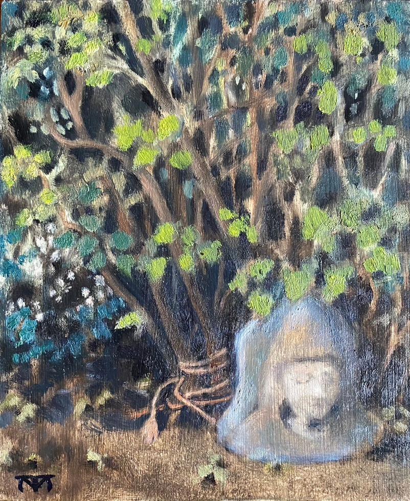 En stilla vrå/The Peaceful Spot