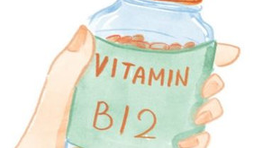 Vegan Vitamin B12  I  VeganMed