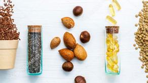 Vegan Omega-3 (ALA, EPA, DHA) Sources for Supplement Benefits