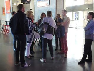 Perform@MICE für Marseille als Location für Medien- und Präsentationsveranstaltungen von Automobil-E