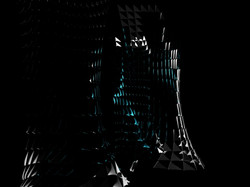 Araullo glass panels