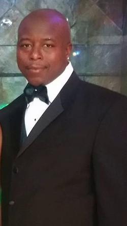 Bro. Courtney Bond