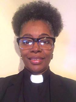 Asst. Pastor Bridget Williams