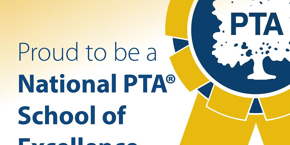PTA Membership 2020-2021
