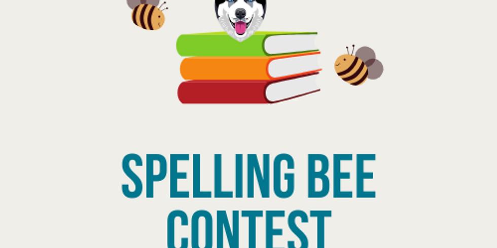 Stonebrae Elementary Spelling Bee