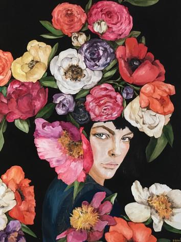 Las Flores de Lucy 1