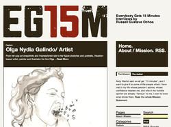 EG15M Blog Article