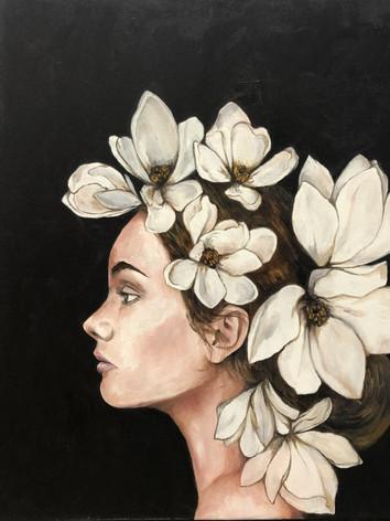 Midnight Portraits - Magnolia Nights