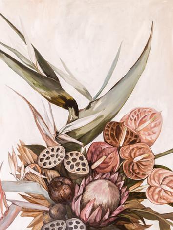 Protea and Paradise