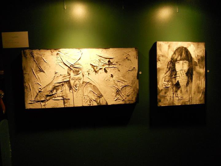 M Squared Gallery