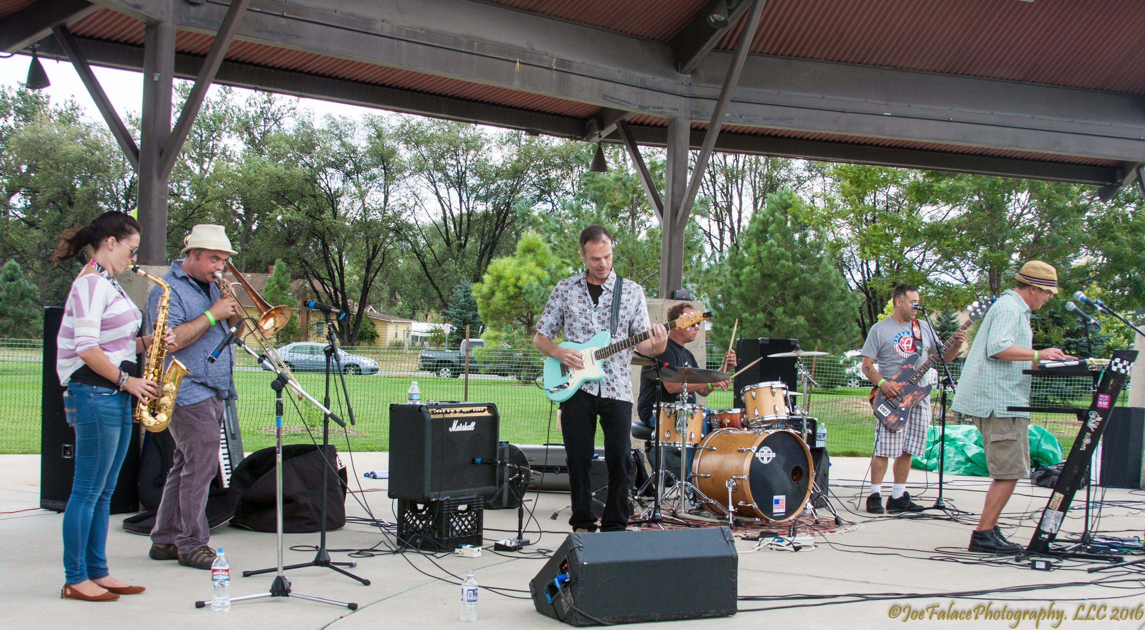 2016 Pints in the Park  (8 of 13)