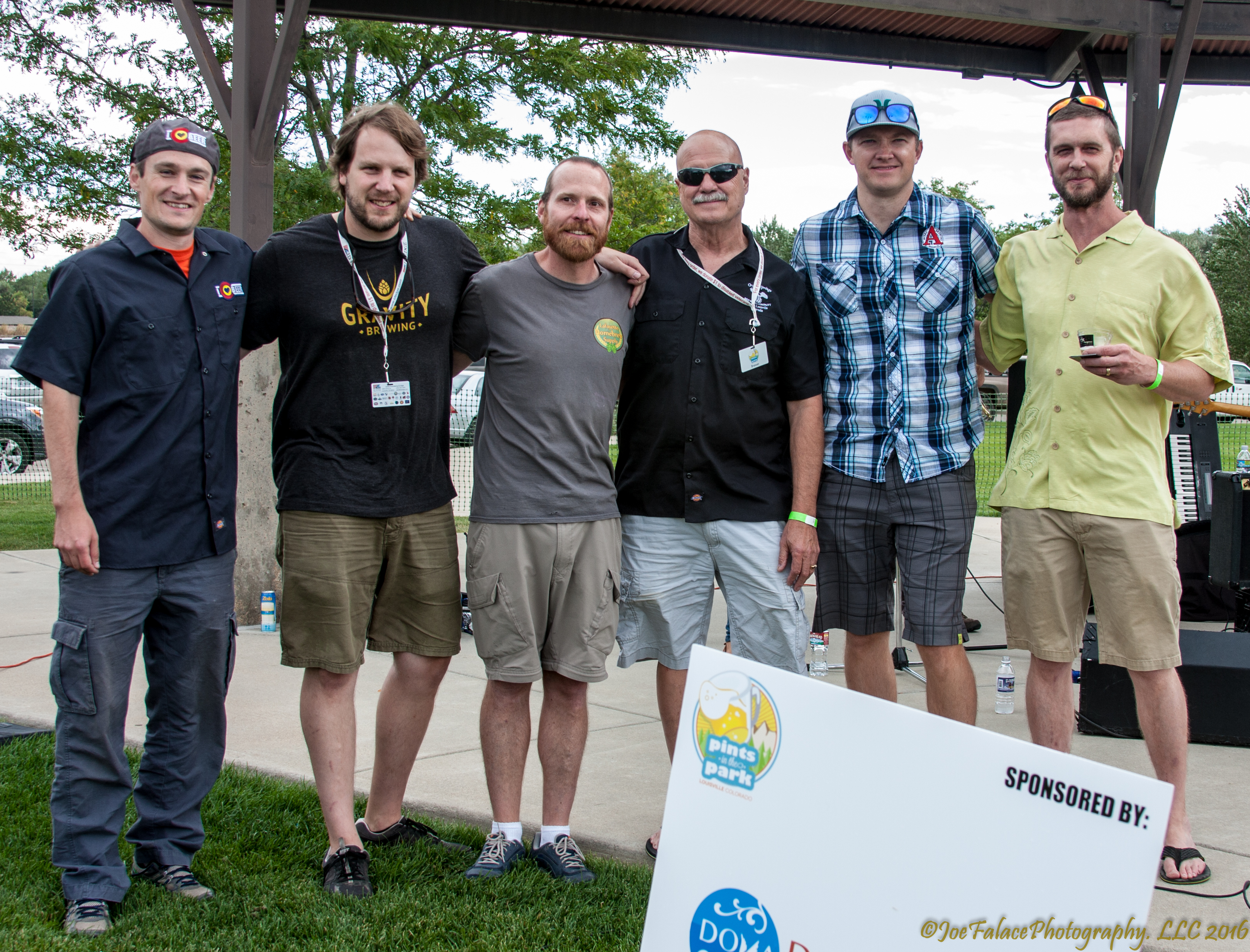 2016 Pints in the Park  (2 of 13)