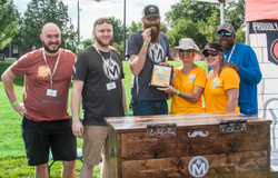 2016 Pints in the Park  (11 of 13)