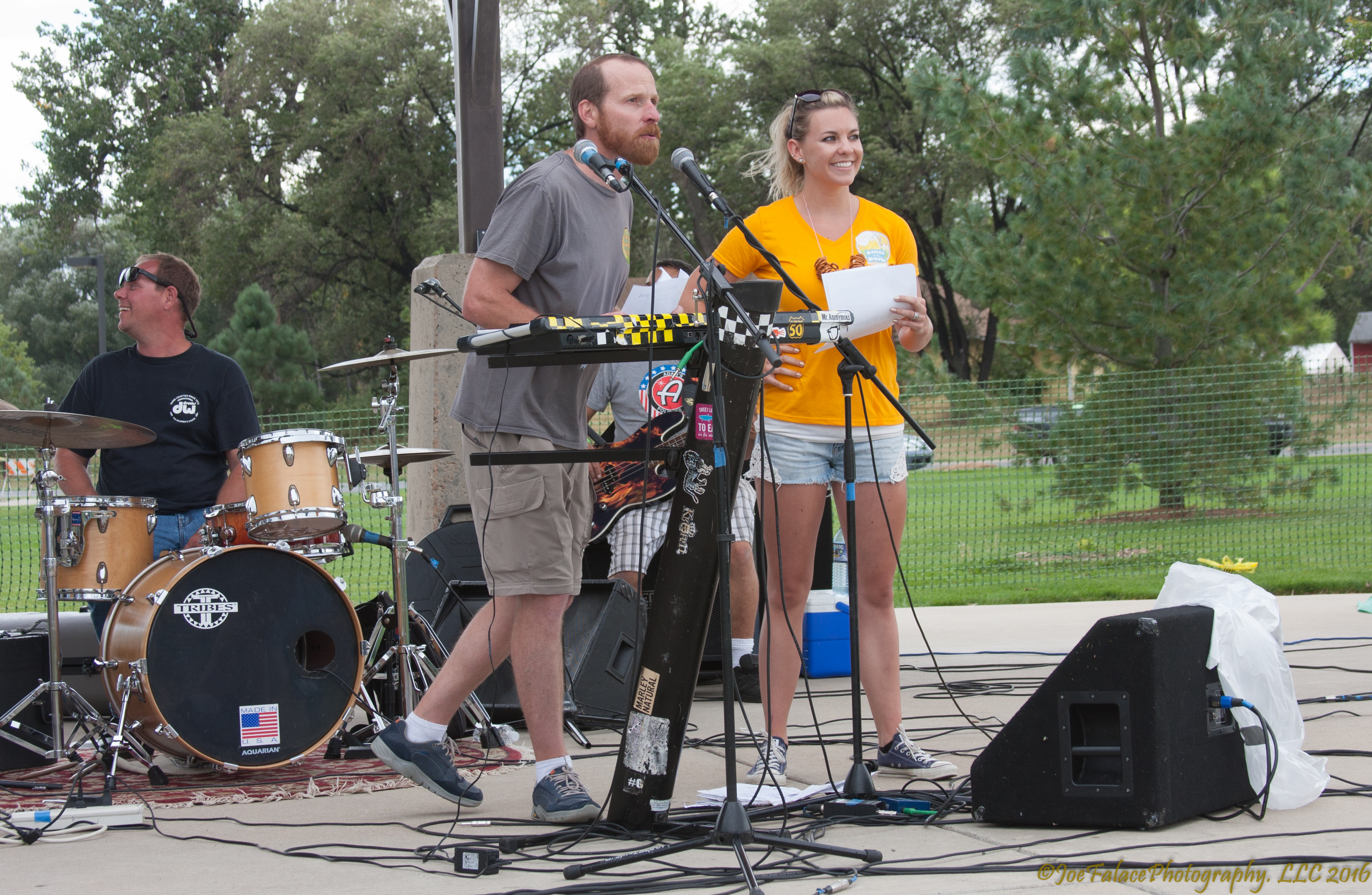 2016 Pints in the Park  (1 of 13)