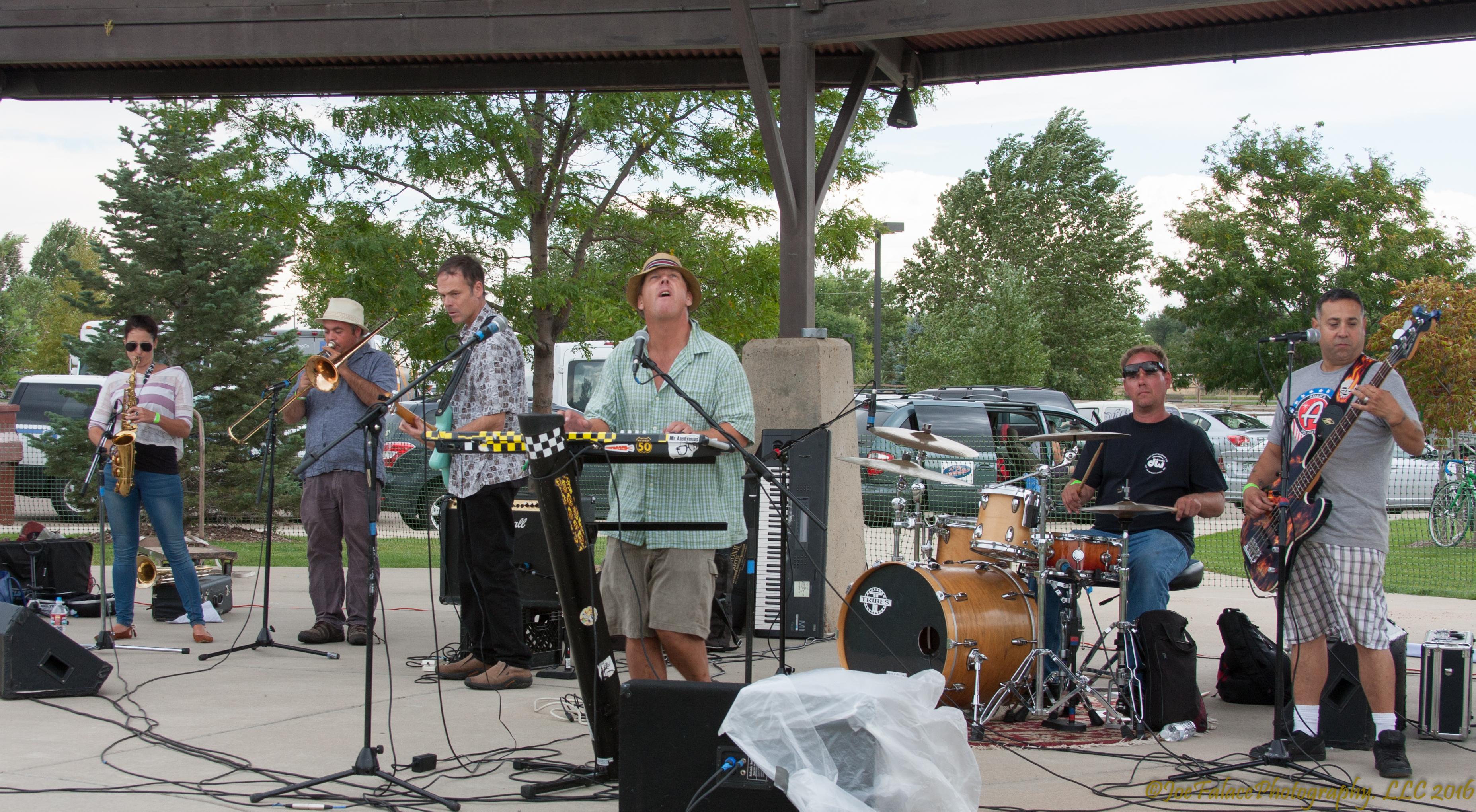 2016 Pints in the Park  (3 of 13)