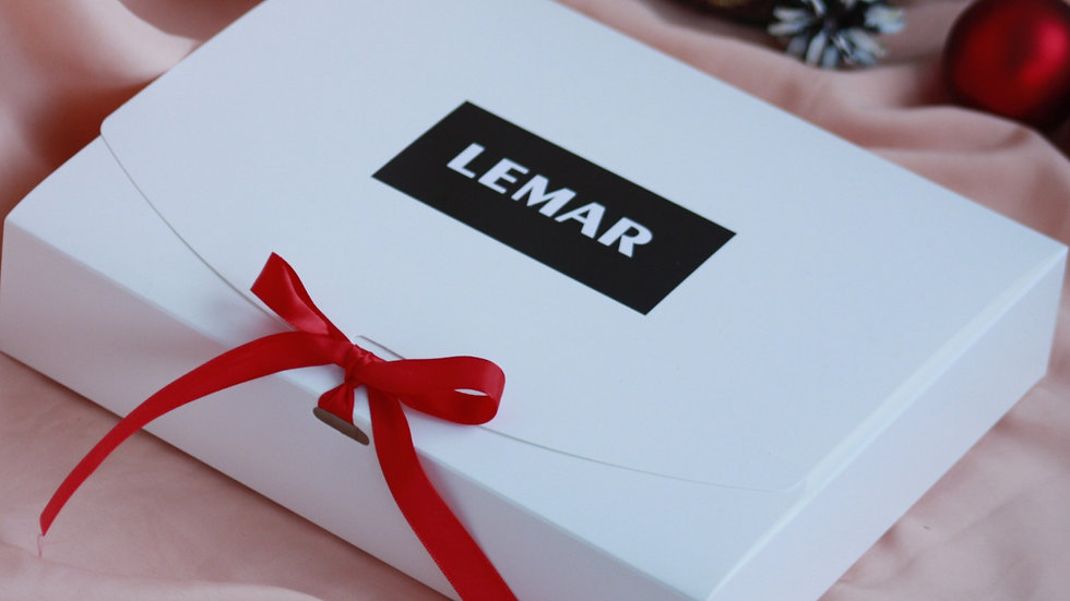 Beauty Box - подарунковий набір