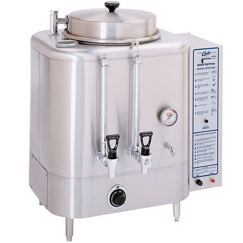 Natural Gas Automatic Single 3 Gallon Coffee Urn