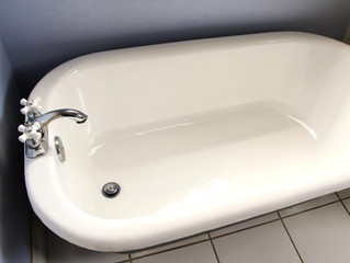 Everything You Need to Know About Bathtub Refinishing