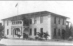 A History of The Broward County Courthouse