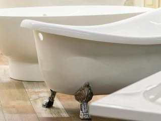 Does your bathtub need a makeover?