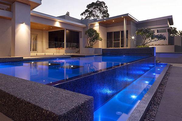 Pool Builder Venice, Florida