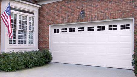 New Garage Doors Increase Home Value