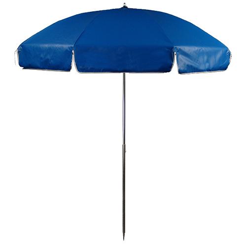 Concession Cart Umbrella - Royal Blue