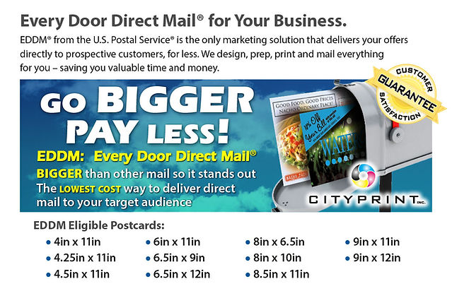 US Offset Printer Flyers Postcards Newsletters Commercial Printing""