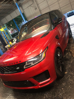 ceramic coating fort lauderdale