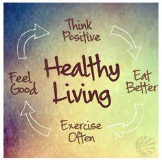 healthy living Miami