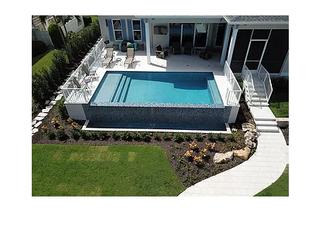 Pool Deck Resurfacing in Sarasota, Fl