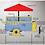 Thumbnail: Kings Kitchen Cart