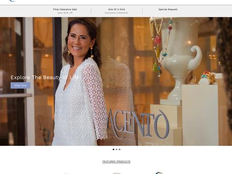 Shopify Website - Website Designer Miami