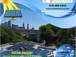 5 Star Rated - Kansas City, Solar Panel Installers