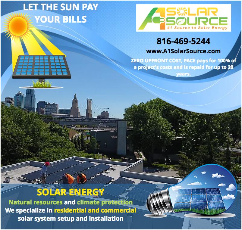 Kansas City Solar Power Company