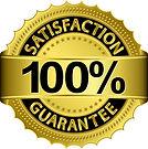 100%satisfaction guarantee|Cityprintusa.com|