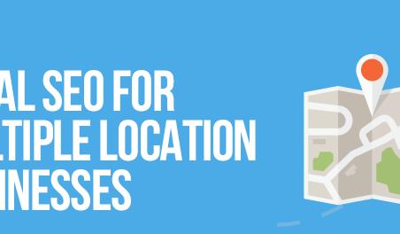 SEO Miami, Local SEO For Multiple Locations