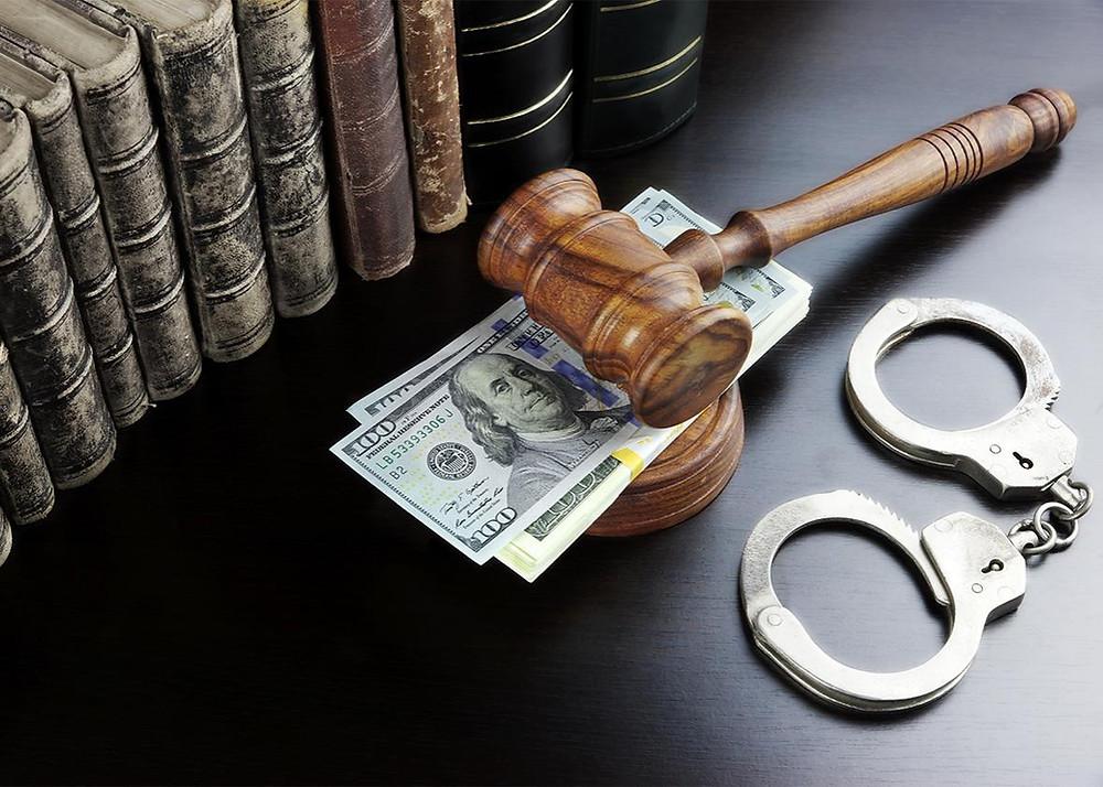 need a bail bondsman