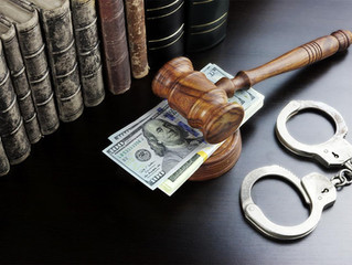 DUI and Bail Bonds