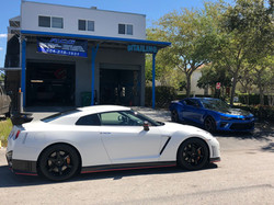 auto detail shop fort lauderdale