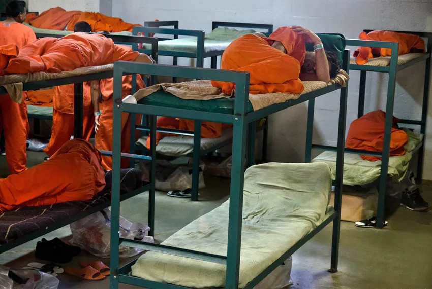 broward county jail