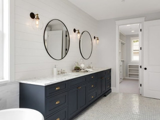 Refinishing your Bathroom or Kitchen 5 Benefits