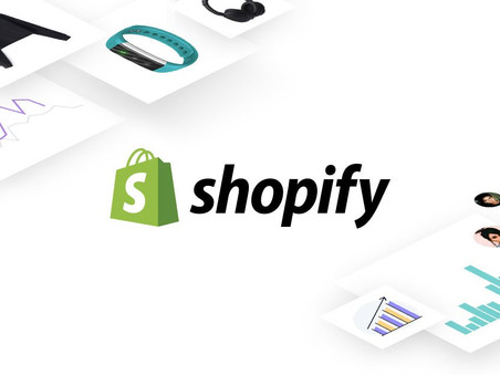Shopify Continues To Dominate The Competition